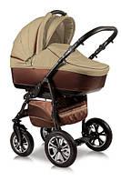Детская коляска 2 в 1 Ajax Group Glory Mokko