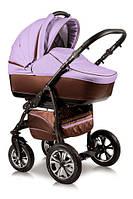 Детская коляска 2 в 1 Ajax Group Glory Lungo