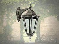 Светильник  садово-парковый DJ040-M-W1 SL