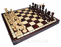Шахматы 04