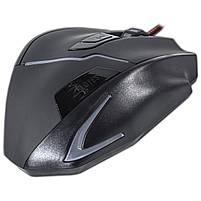 ➨Игровая мышь ZELOTES Т-10 для компьютера ноутбука 7200dpi подсветкой проводная универсальная, фото 2