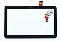 Тачскрин Nomi C10102 Terra + сенсор для планшета