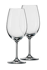 Schott Zwiesel Elegance Набор бокалов для красного вина 2*506 мл (118538)