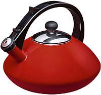 Чайник красный Granchio Red 2,5 л 88601