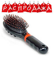 Массажная расческа Massage Hair Brush RM 709. РАСПРОДАЖА