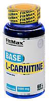 FitMax L-Carnitine Base (60 капс.)