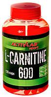 ActivLab L-carnitine  600 (135 капс.)