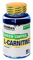 FitMax L-Carnitine Green Coffee (90 капс.)