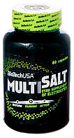 BioTech (USA) Multisalt (60 капс.)