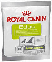 Royal Canin Educ для обучения и дресировки, 50 гр