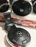 Оригинальный Сувенир Розыгрыш Брелок Шокер Ключи Авто 3 в 1 Фонарик Лазер Шок Прикол UT-27