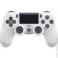 Геймпад Sony Dualshock 4 V2 White