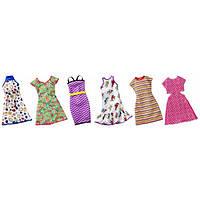 Модное платье для Barbie для всех типов фигур в асс.(6)