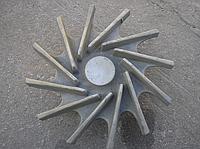 Литье стали, отливки из стали. Стальное литье