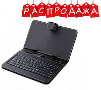 Чехол для планшета KEYBOARD 8 micro. РАСПРОДАЖА