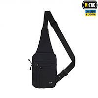 M-Tac сумка-кобура наплечная Gen.3 черная