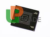 Микросхема памяти H26M42003GMR/KMSJS000KA-B308/SD5DH26A-4G для HTC T328e Desire X