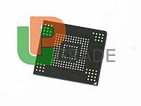 Микросхема памяти KLM8G1WEMB-B031 для LG D724/Samsung :G7102/T210/T211