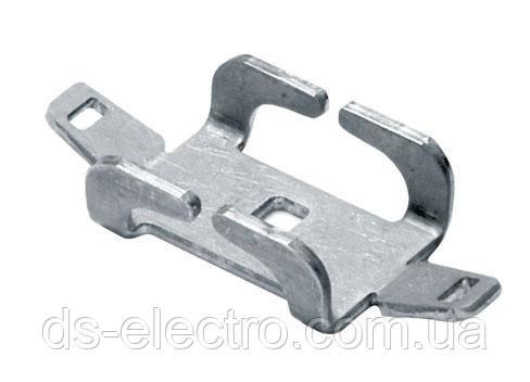 Безвинтовой зажим для проволочного лотка , DKC,  FC37307