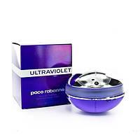 Женская парфюмированная вода Paco Rabanne  ULTRAVIOLET (тестер), 80 мл.