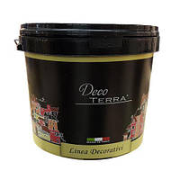 Итальянская декоративная краска Sahara Grosso 5кг