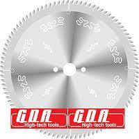 Пильный диск  для поперечного пиления  древесных материалов, диаметр 250 мм. GDA (Италия)