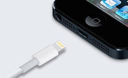 USB кабель для айфона,  Apple iPhone 5, Apple iPhone 5C, Apple iPhone 5S, Apple iPad 4, Apple iPad mini