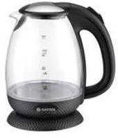 Чайник электрический SATORI SGK-4050-BL 1,7л стекло