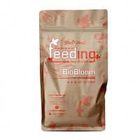 Powder Feeding GHS BioBloom 125 гр. Органическое удобрение для цветения