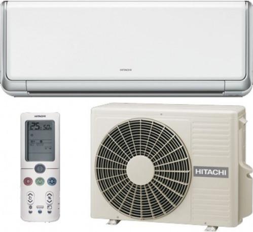 Инверторный кондиционер Hitachi RAS-10XH1