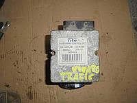 Блок ABS Renault Trafic 2000-2014