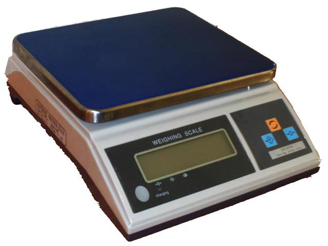 Весы фасовочные ВТЕ-Центровес-1.5-Т3УМ, купить весы, цена весы