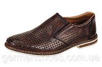 Туфли мужские Rieker 13457/25, фото 1