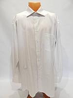 Мужская рубашка  длинным рукавом Port Louis оригинал 044ДР р.52-54
