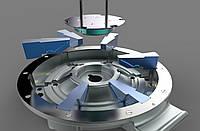 Подмодельная плита, модельная плита для формовки