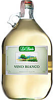Вино белое Le Rovole Vino Bianco 5 л (Италия)