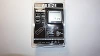 Велоспидометр ASSIZE AS-2000 безпроводной Ф-11 Тайвань