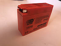 Аккумулятор 4A/12V JOG, AD, OVTDO