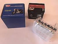 Аккумулятор кислотный 5A/12V OVTDO