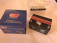 Аккумулятор кислотный 9A/12V OVTDO