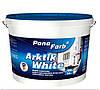 """Фарба інтер'єрна """"Arctik White"""" Panafarb для стін та стель"""