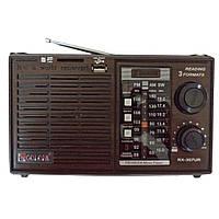 Радио приемник GOLON RX-307 UAR