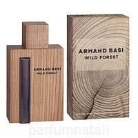 Armand Basi Wild Forest EDT 50ml (ORIGINAL)