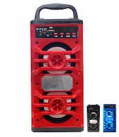 Радиоприемник колонка с Bluetooth JHW-V902