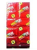 Таблетки от комаров/мух Неотокс