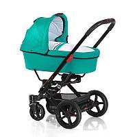 Детская универсальная коляска Lite XL Hartan 2 в 1 зеленый (121353550)