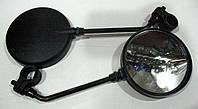 Зеркала пластиковые модель 111, пара