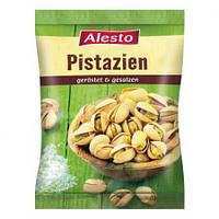 Фисташки соленые ALESTO PISTACHIOS, 250 г, фото 1
