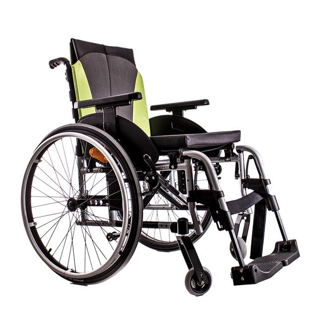 Крісла колісні