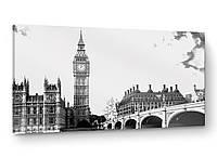 Картина на металле: Вестминстер. Лондон
